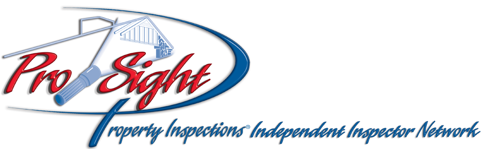 ProSight - The Home Inspection Franchise Alternative.